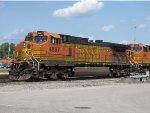 BNSF 4897