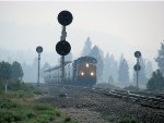 Amtrak EB #6