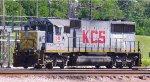 KCS 708-Operation Lifesaver
