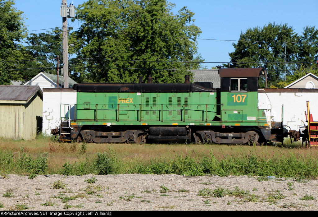 Green Cab End Switcher