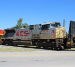 KCS 4016