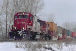 SOO 6620, CP 4205