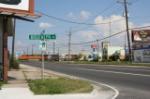 Crossing Jefferson Highway