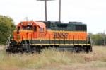 BNSF 2329