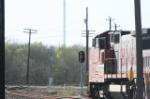 BNSF 533