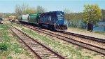 Conrail 3355