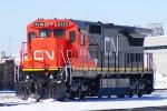 CN London Yard
