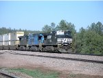 NS 9608 West
