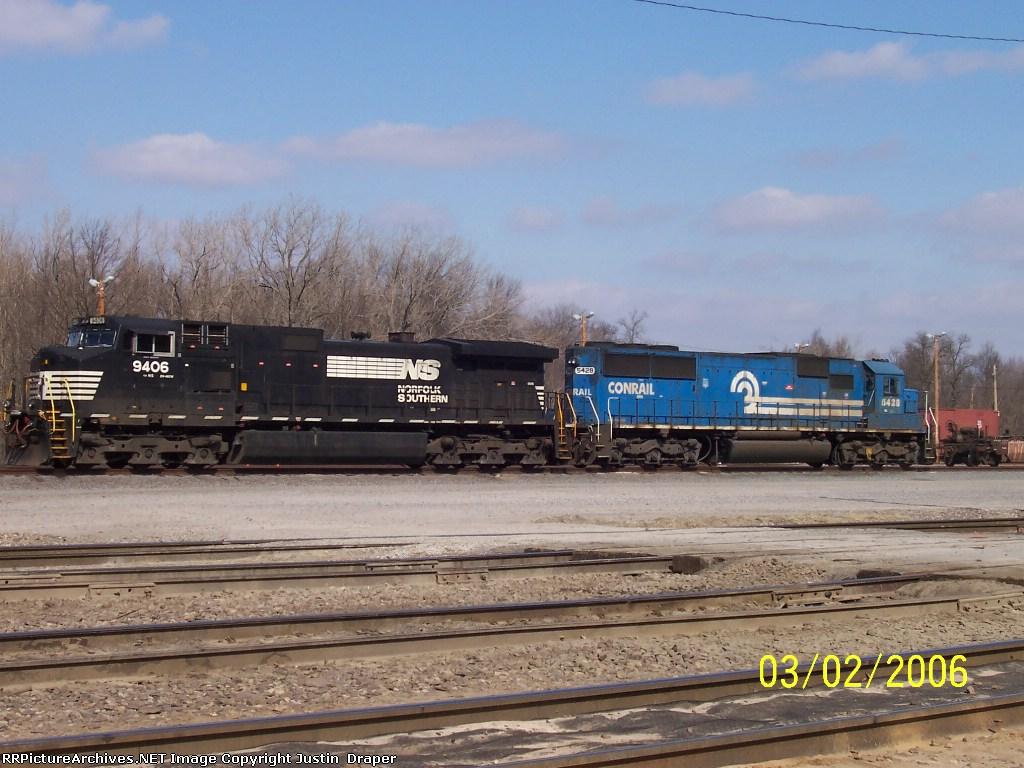 NS 9406