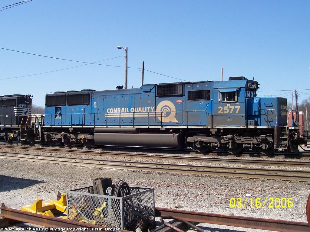 NS 2577