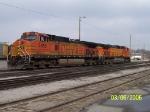 BNSF 5365