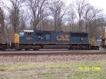 CSX 4711