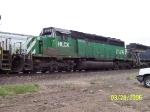 HLCX 7176