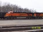 BNSF 7637