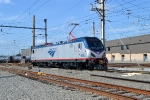 Amtrak ACS-64 618