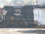 NS 7024