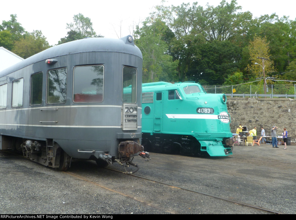 NYC Streamliners
