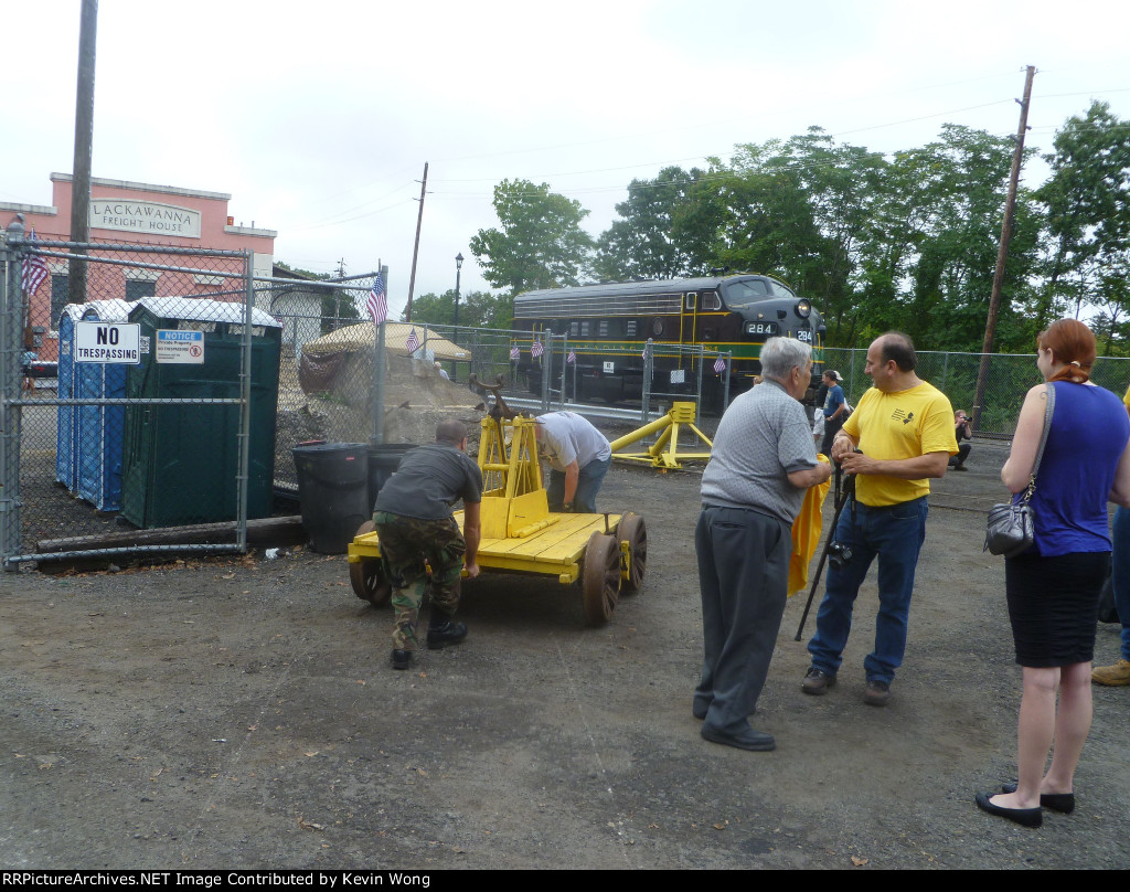 URHS Transportation Heritage Festival
