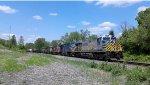 Q501-17 (Chicago/BRC Clearing-Cincinnati)