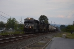 15T approaches Macungie with an awesome surprise!
