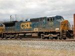 CSX 7313