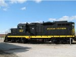 Michigan Southern RR