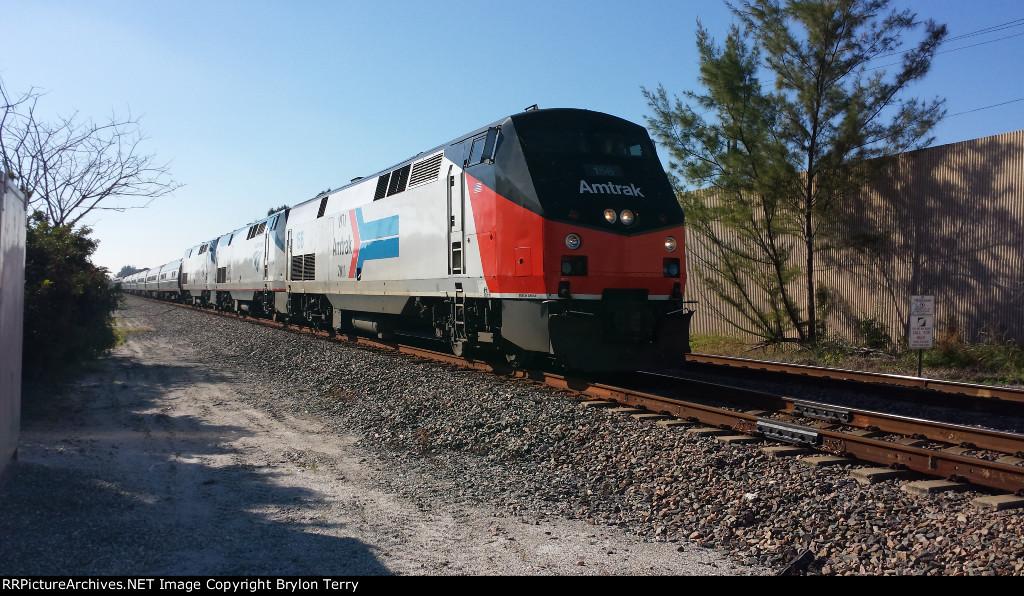 Amtrak P098-11