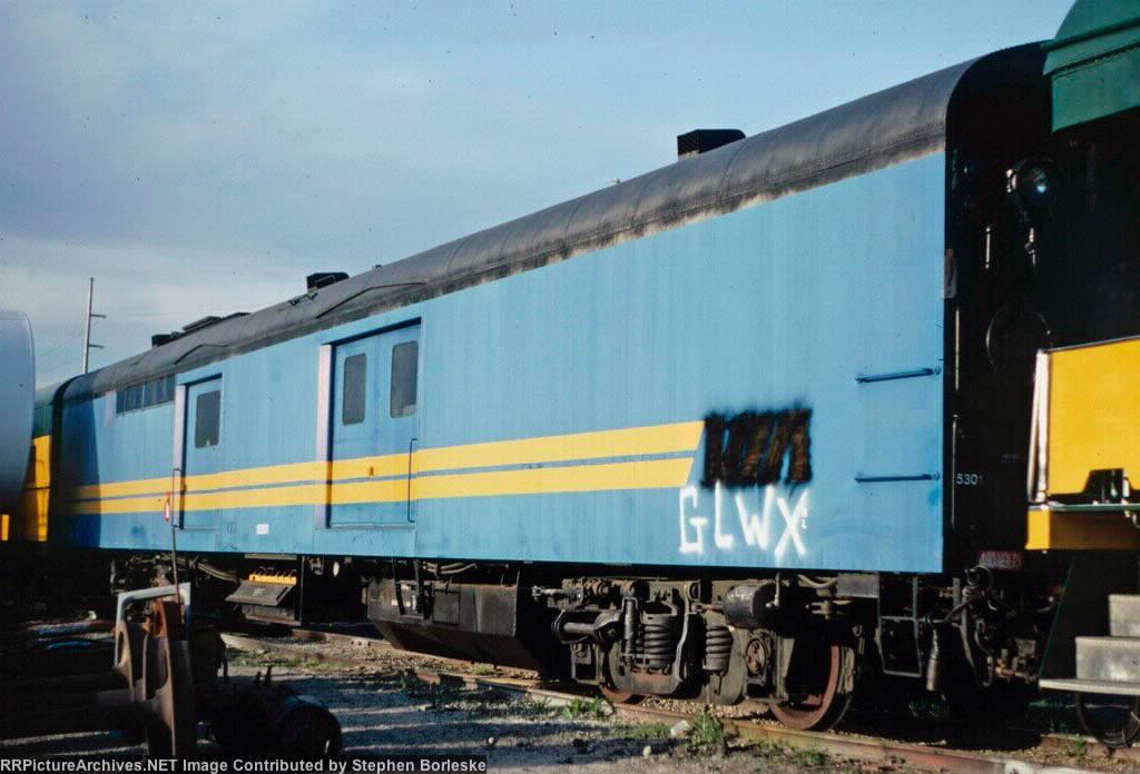 GLWX 15301