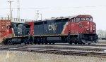 CN 2452 East