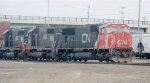 CN 5605 East