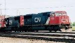 CN 5720 East
