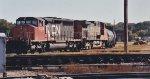 CN 5324 West