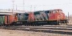 CN 5275 East