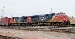 CN 2652 East