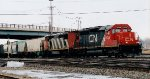 CN 6024 East