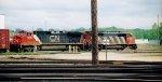 CN 5531 East