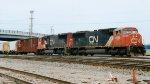 CN 5710 East