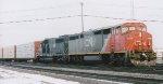 CN 2436 South
