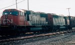 CN 5715 North