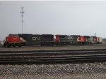 CN 5726 West