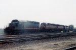 GCFX 6056 West