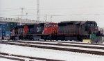 GCFX 6060 East