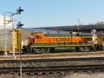BNSF 4265