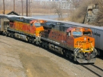 BNSF 7750