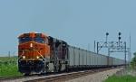 BNSF 6110 West