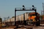 BNSF 7903 east on BNSF Transcon