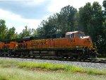 BNSF 7364 (ES44DC)