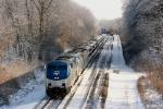 Amtrak 49 West