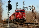 CP 8540 22T East