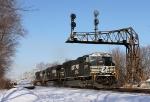 NS 2607 East